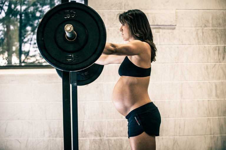 Exercise dos and don'ts for pregnant women