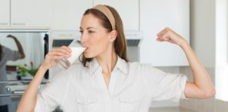 Importance of Milk for a Healthy Body
