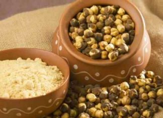Chana Dal Can Be Your Ideal Weight Loss Food