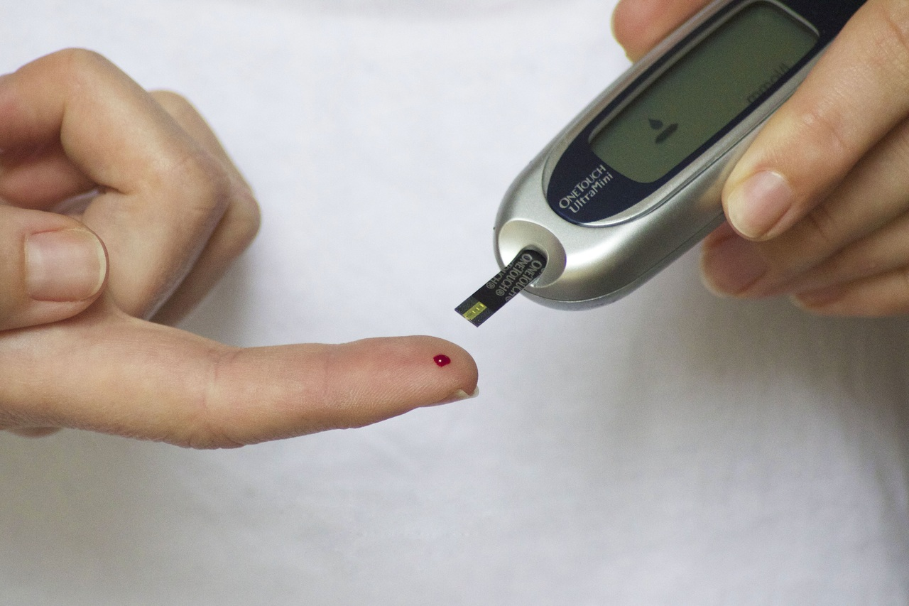 Are You Aware Of Diabetes?