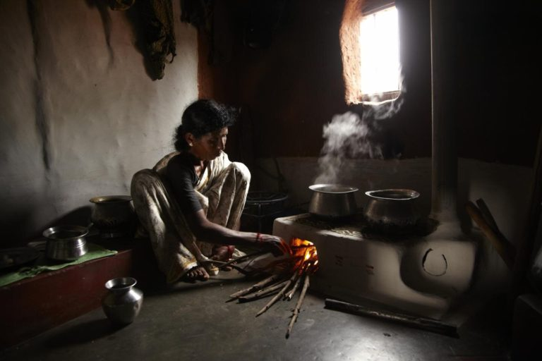 New report reveals human, financial toll of air air pollution in India