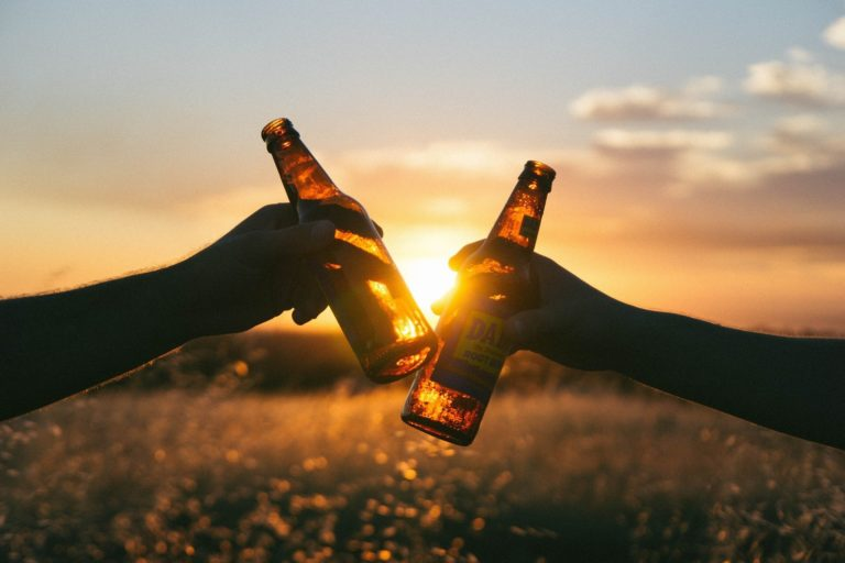 A community-level intervention reduces alcohol-related crashes