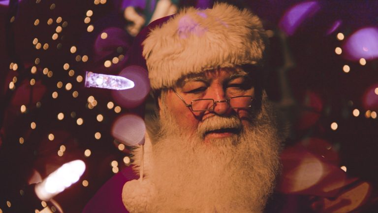 What classes can medication be taught from Father Christmas?