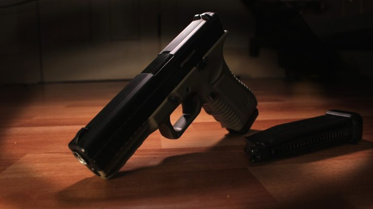 Survey reveals firearm security hardly ever mentioned between sufferers and clinicians
