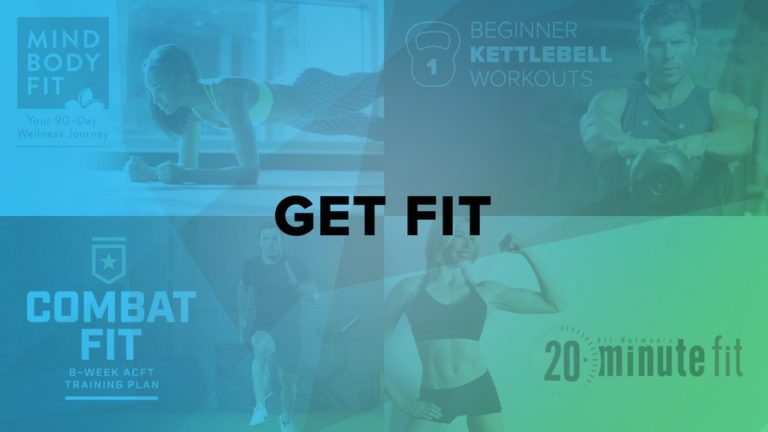BodyFit: Plans For Getting Match