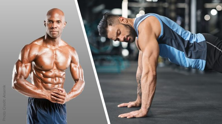 Ask the Ripped Dude: How Do I Go from Lean to Ripped?