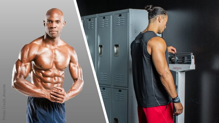 Ask the Ripped Dude: How A lot Weight Can You Lose in 12 Weeks?