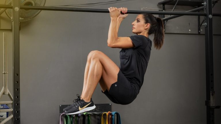 How To Move The ACFT Leg Tuck Take a look at