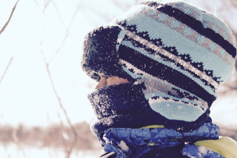 For school college students, pores and skin most cancers danger stays excessive in winter months