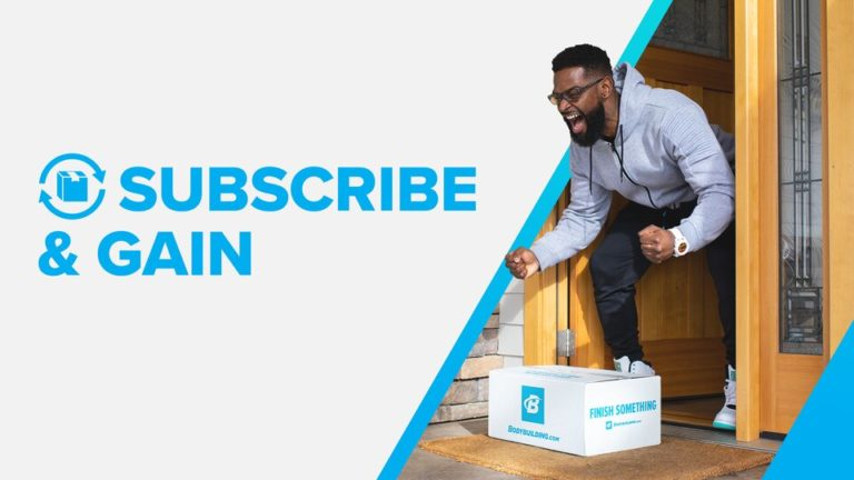 Subscribe & Achieve