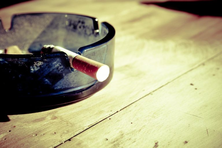 Underage tobacco use falls regardless of cigarette energy, CDC finds