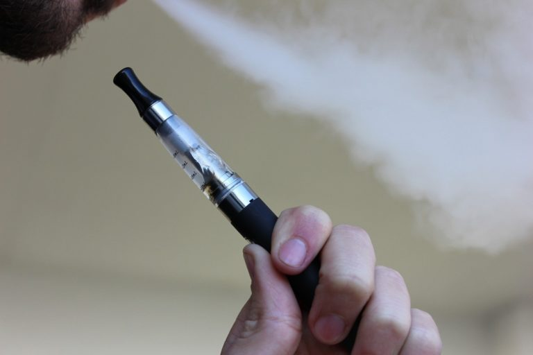 New research counsel vaping may cloud your ideas