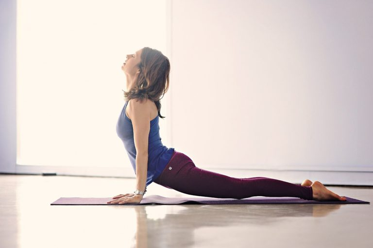 The well being advantages of yoga