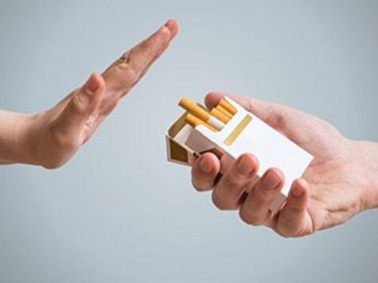5 suggestions to assist give up smoking in 2021