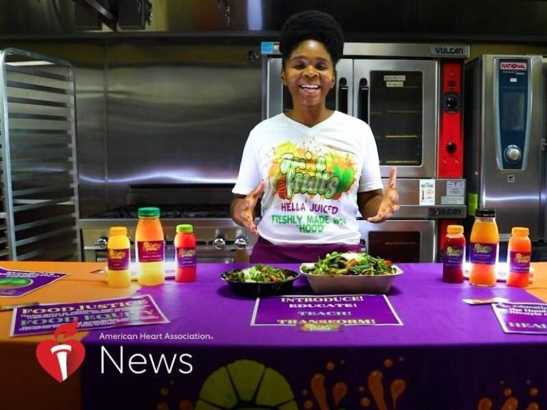 To battle meals inequity, a nonprofit helps neighbors eat wholesome