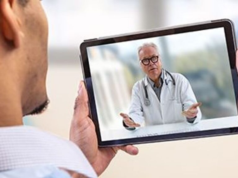 Well being care after COVID-19: The rise of telemedicine